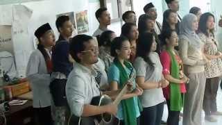 Download Lagu #PPAN2015 JKT - Medley Lagu Nusantara; Farewell to Host-families Gratis STAFABAND