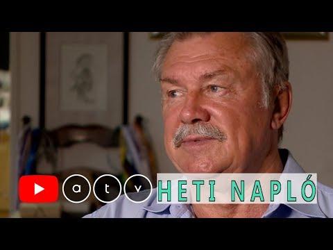 70 éves Farkas Bertalan, az első magyar űrhajós