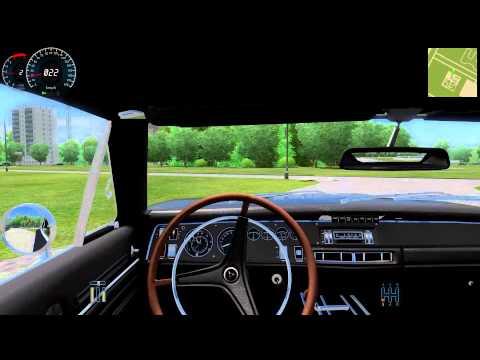 #066 Let's Play City Car Driving - DX11 - Version 1.3.1 [Deutsch] [Full-HD]