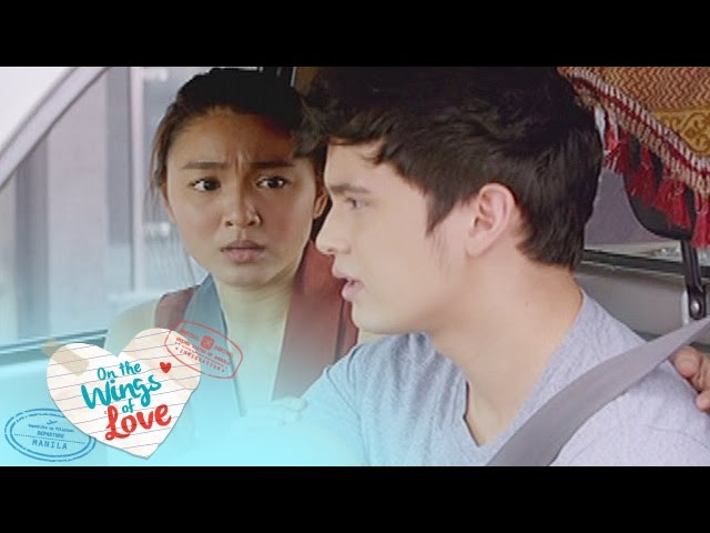 On The Wings Of Love: Leah chooses work over Clark