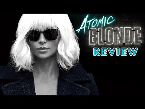 ATOMIC BLONDE (2017) Review/Discussion streaming vf