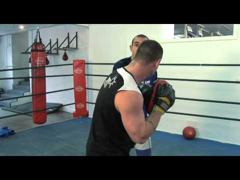 Sam Soliman Footwork Drills Image 1