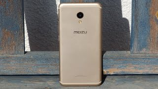 Meizu MX6 Review English [4k]
