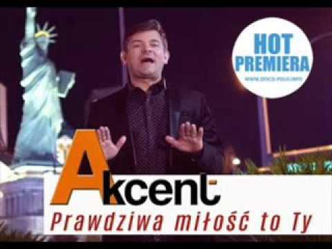 Akcent - Prawdziwa Miłość To Ty ( Disco Polo 2016 )