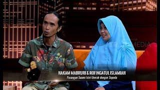 Keren! Suami Istri Berangkat Umrah Naik Sepeda | HITAM PUTIH (06/09/18) 3-4