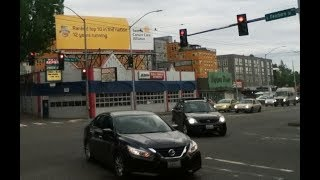 Seattle Cancer Care Alliance campaign against eye & vision health & against the hearing impaired