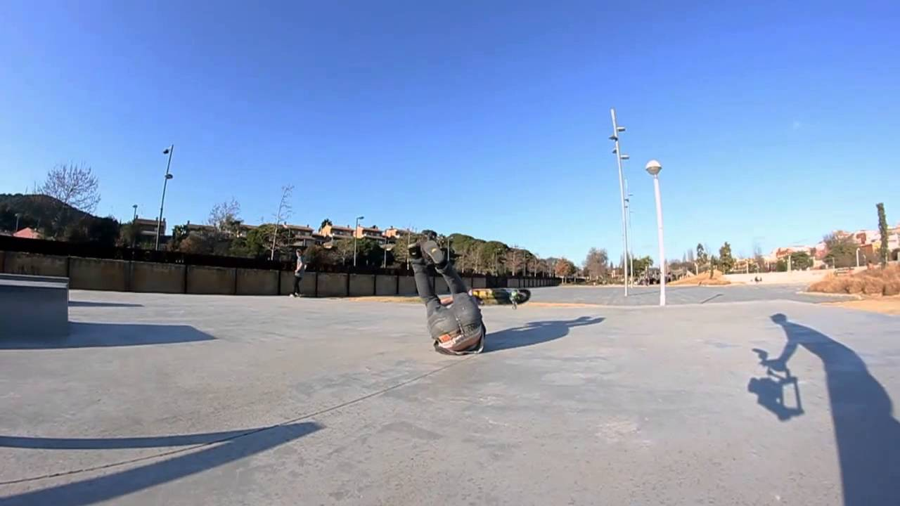 Skatepark Malgrat Malgrat Skatepark Edit