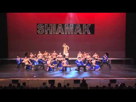 Desi Boyz/Mallo Malli/Saj Dhaj Ke - Shiamak's Winter Funk 2011 (Vancouver) - Finale
