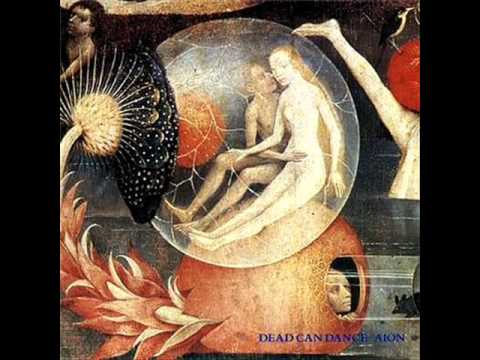 Dead Can Dance - Fortune Presents Gifts Not According to The Book