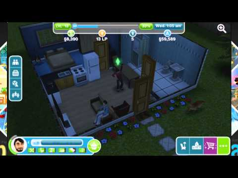 Sims FreePlay Review