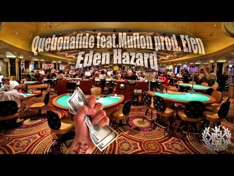 13. Quebonafide - Eden Hazard feat.Muflon (prod.Efen)