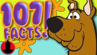 Download Lagu 107 Scooby-Doo Facts YOU Should Know - (ToonedUp #90) @ChannelFred Gratis STAFABAND