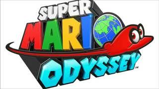 Jump Up, Super Star! (Japan Version) - Super Mario Odyssey