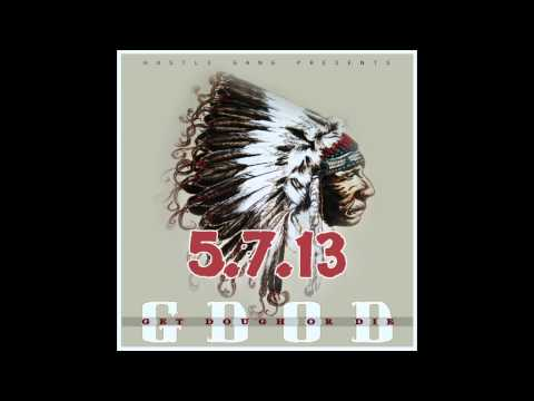 Hustle Gang ft Young Dro, Shad, T.I., Spodee & Mystikal