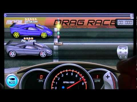 to win Drag Racing games on android market. Everyone need a good tune ...