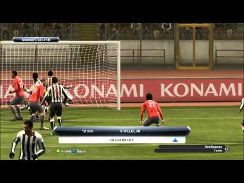Udinese - Manchester City - 2° Giornata di Campionato