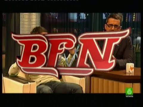 BFN 414 - Bertovisión