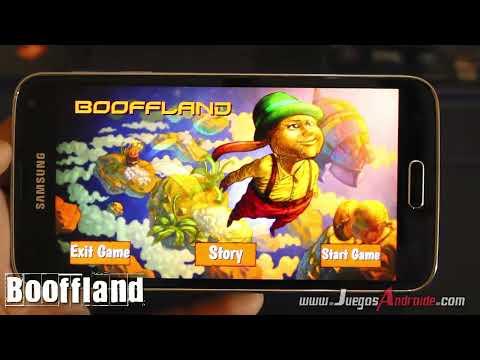 Top 8 Juegos para teléfonos android destacados que debes instalar