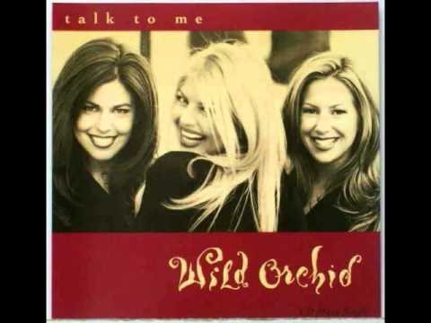 Wild Orchid - Talk to Me (Humpty Vission and Pete Lorimer west coast dub mix)(house music)(fergie)