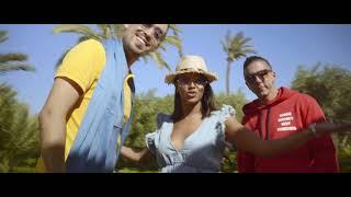 DJ Kayz feat. Lartiste & Imen - Fonce (Clip Officiel)