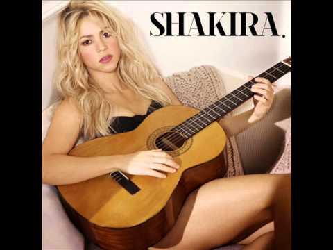 Shakira. (album Preview) video