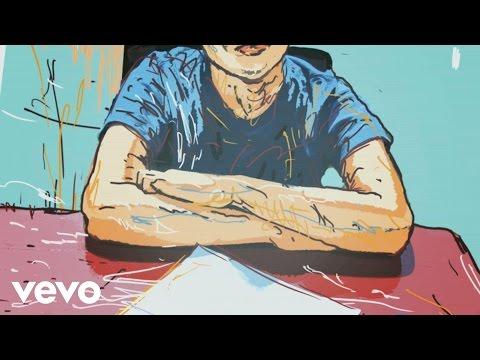 Louis Bertignac - Le Pouvoir De Dire Non (Lyrics video)