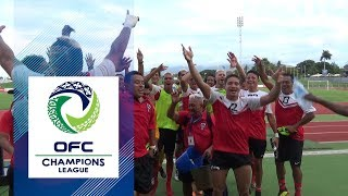 2019 OFC CHAMPIONS LEAGUE | GROUP B | Highlights | Lautoka FC v AS Central Sport