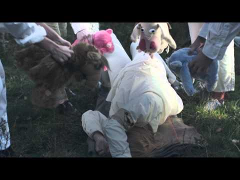 Casiokids - Det haster! [OFFICIAL MUSIC VIDEO]