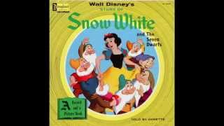 Snow White Annette Ginny Tyler Excerpts
