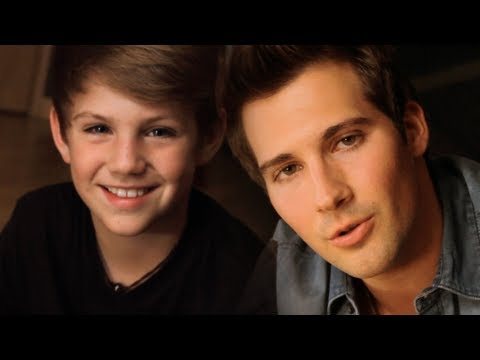 Mattyb - Never Too Young Ft. James Maslow (official Music Video) video