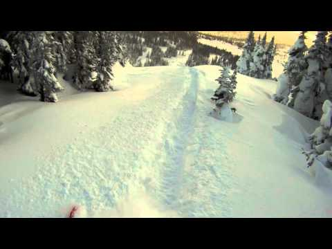 2012 Arctic Cat M1100 Turbo Proclimb Playing