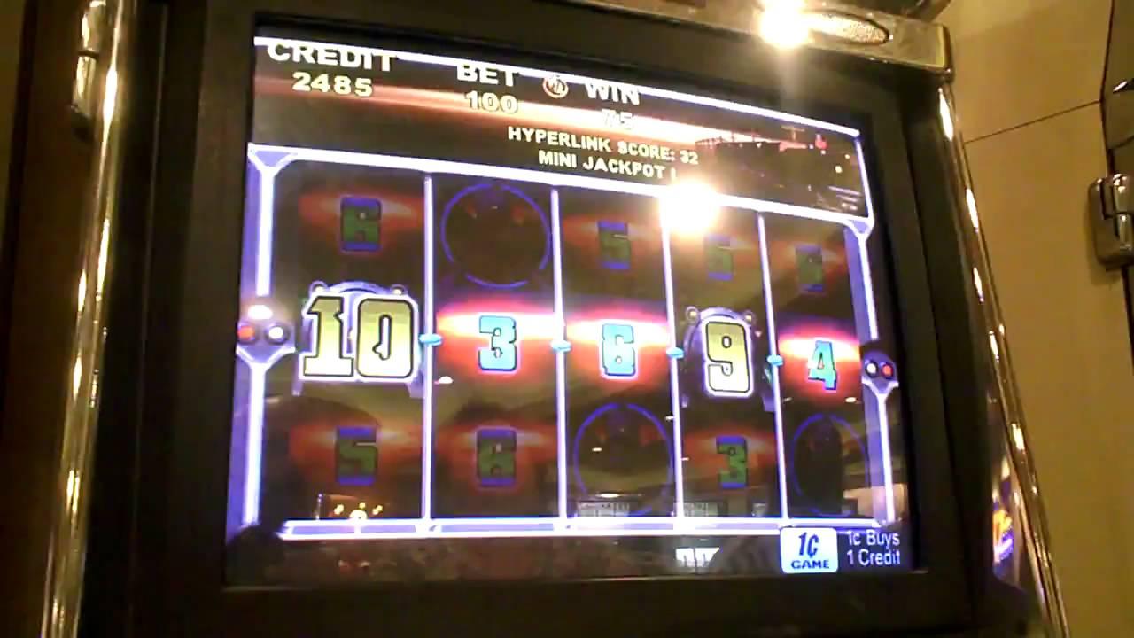 Train Slot Machine Tiger Casino Salary