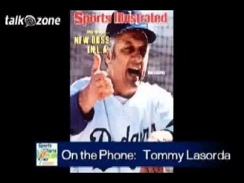 Tommy Lasorda.wmv