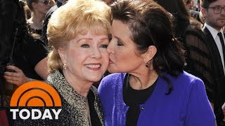 Carrie Fisher Felt She Had To Share Debbie Reynolds With Public, Filmmaker Says | TODAY