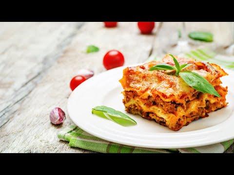 Olive Garden Lasagna Classico Recipe   Get the Dish