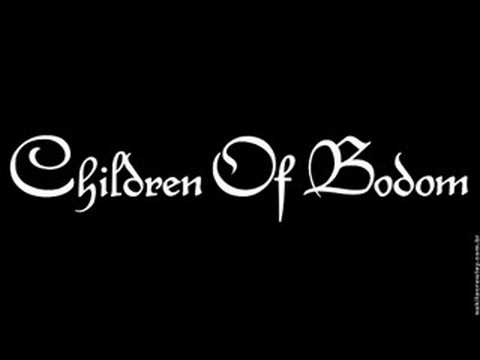 Children Of Bodom - Next In Line