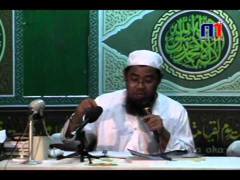 Peringatan Maulid Nabi - Ustadz Zaenal Abidin Syamsuddin Lc