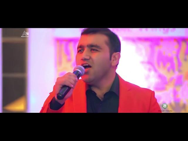Khayom Umarov - Ruymoli Siyo | Tajikistan New Year 2018 Concert