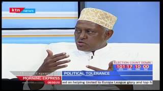 Political Tolerance: NCIC concerned over party primaries disputes