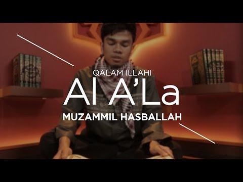 Al A'la - Muzammil Hasballah, Qalam Illahi, Channel Khazanah - TransVision
