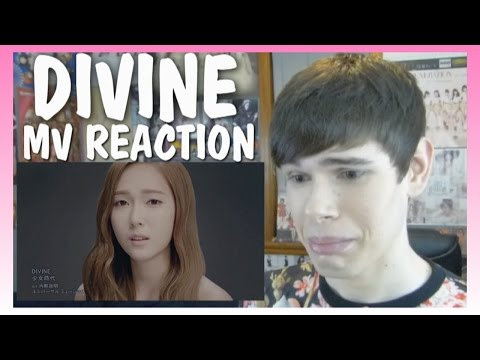 "MV Reaction | ""DIVINE"" Girls' Generation 少女時代"
