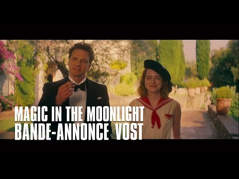 Magic in the Moonlight - Bande-annonce VOST