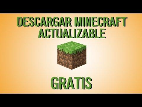Descargar e Instalar Minecraft Actualizable 1.8.1 Gratis Rápido y Fácil Español