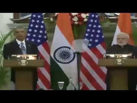 That interesting last part of Narendra Modi - Barack Obama joint statement