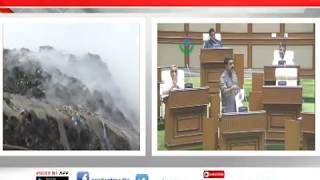 WHAT IS GOVT's PLAN OF ACTION ON SONSODO GARBAGE PLANT?:  VIJAI_Prudent Media Goa