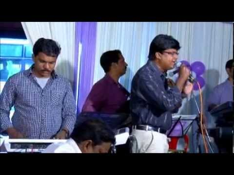 Arabi Kadal Tamil Christian Song By Jaison Solomon video