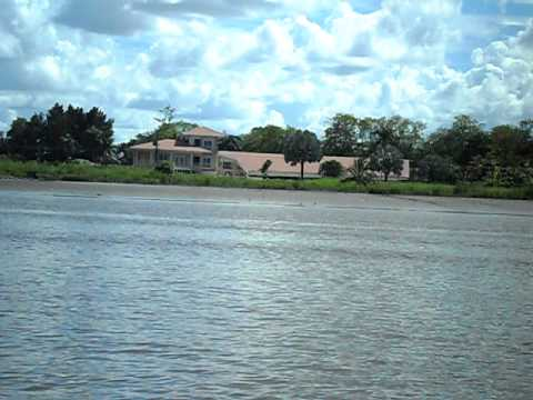 photo: house/residence of mysterious conceited relaxed  6 million earning Paramaribo, The Netherlands-resident