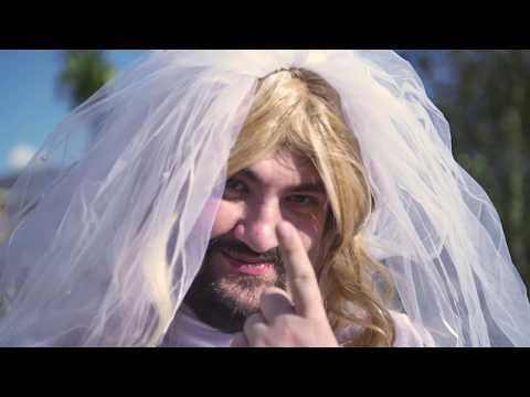 Как русские женятся в США