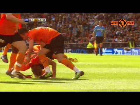 David Goodwillie v Ross County 15/05/2010 DUNDEE UNITED FC OFFICIAL YOUTUBE VIDEO