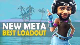 NEW META BEST LOADOUT!